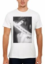 Give No F*cks Weed Attitude High Hot Men Women Vest Tank Top Unisex T Shirt 1371