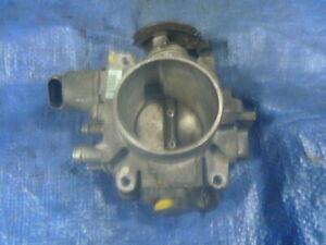 00-03 Saturn LW1 L100 LS LS1 L200 Throttle Body Automatic Transmission OEM 2.2L