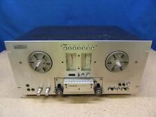 Pioneer RT-707 Reel To Reel Auto Reverse Direct Drive Tape Recorder