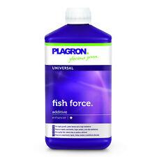 Plagron Fish Force Fisch Emulsion Dünger (1l)