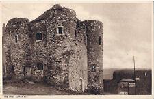 Postcard Ypres Tower Rye East Sussex UK England Unused Nr Mint ca 1907-15