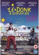 Le Donk & Scor-Zay-Zee (DVD, 2009)