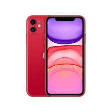 Apple iPhone 11 64 Go Rouge Red Reconditionné ETAT CORRECTE