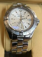 Breitling Colt Chronometre Automatic A17350 With Box And Papers