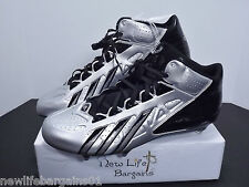 2013 Adidas Filthy Quick Mid D G67080 Cleats Men's Size 13 #NLBKILLERPRICES