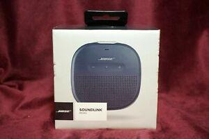 Bose SoundLink MICRO Portable Bluetooth Speaker,  DARK BLUE  , Model 783342-0500