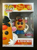 FUNKO POP MR POTATO HEAD MIXED UP SPECIAL EDITION EXCLUSIVE - IN HAND!!!