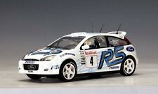 AutoArt 14511 Slotcar 1:24 Ford Focus RS WRC 2003 #1