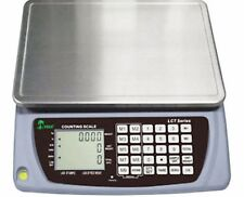 Counting Scale 7500g Lct7500 Portable Bench Tare Check weighing 0.2g increments
