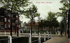 Hornsey. Priory Road # C.20 in Canon Series.