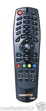Brand NEW Remote Control For Maaxtv LN 4000 & Zaaptv 409 + FREE SHIPPING