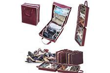 Scarpiera da viaggio organizza scarpe borsa portascarpe shoe tote