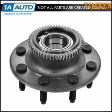 TIMKEN 2WD AWAL Front Wheel Bearing & Hub Assembly For Dodge Ram 2500 3500