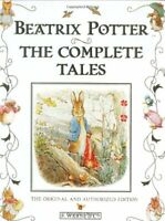 Beatrix Potter: The Complete Tales by Potter, Beatrix (Hardcover)