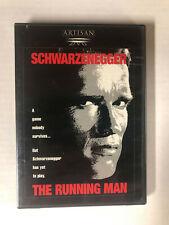 The Running Man [DVD] 1999