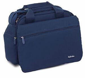 Inglesina My Baby Bag Borsa Fasciatoio Blu Blue