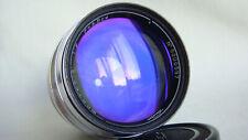 1953` RF jupiter 9 2/85mm lens m39 fits rangefinder film camera zorki fed LEICA