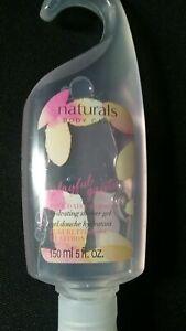 Pink Daisy and Lemon SHOWER GEL Avon Women Bath OLD STOCK Retired Sealed New