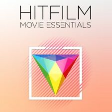 HitFilm Movie Essentials DIGITAL KEY