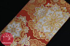 KIMONO YUKATA OBI JAPANESE GENUINE CEINTURE JAPONAISE SILK SOIE MADE IN JAPAN