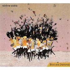 Rainbow Arabia - Boys And Diamonds [CD]