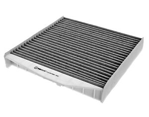 MEYLE Original Cabin Filter Activated Carbon 512 320 0003 fits Volvo XC90 2.4...