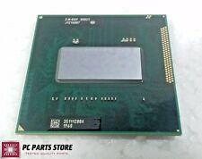 Intel Core i7-2630QM Quad Core 2.0GHz 6MB G2 988 Mobile CPU Processor SR02Y