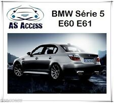 Pack LED Complet BMW Serie 5 E60 E61