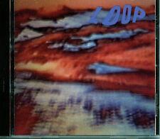 Loop - Heaven's End 1987 (1987 Mute Records 61154-2)
