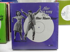 The Swing Era - One More Time Swing Lives! LP Time Life Set