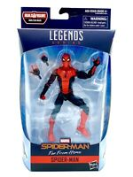 "SPIDER-MAN Far From Home Marvel Legends 2019 6"" Action Figure Tom Holland"