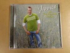 CD / JANNES - ALS HET ZONNETJE SCHIJNT