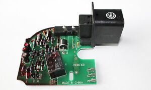 19254082, 19168554, 12463090 - Wiper Motor Pulse Board Replacement Module