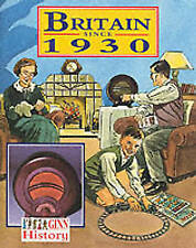 Ginn History: Key Stage 2 Britain Since 1930 Pupil's Book by Pearson...