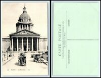FRANCE Postcard - Paris, The Pantheon AM
