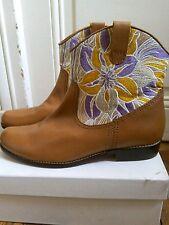 Boots Antik Batik T 41 neufs