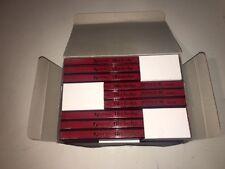 36 Rexel Blackedge Carpenters Pencil RED