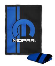 Mopar Dodge Racing Logo New Blanket ( KIDS / MEDIUM / LARGE )