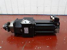 "Allen Bradley Mpl-B330P-Mj22Aa 5000Rpm kW1.8 w/ Stober Reducer 10:1 Shaft 1 1/4"""