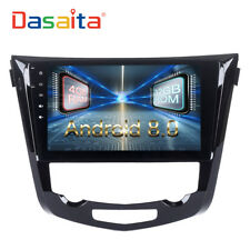 4+32G Android Radio For Nissan X-Trail Rogue Stereo Car GPS Navigation Head Unit