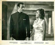1965 Dr. No Sean Connery as James Bond Movie Still R65/163 Ursula Andress
