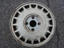 "ONE Honda Accord 15"" alloy wheel OEM 15x5.5 aluminum 15 inch rim 4x114.3mm"