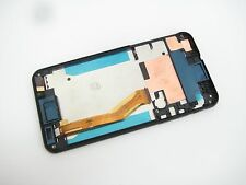 Black LCD display touch screen+frame For HTC Desire 816 816X D816 D816X