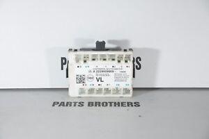 Mercedes-Benz Door Control Module A 2229009909