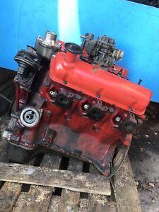 Ford 3L V6 Essex Engine