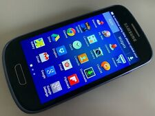 Samsung Galaxy S III Mini GT-I8200N - 8GB - Pebble Blue (Vodafone) Smartphone