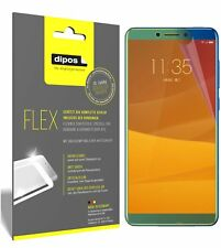 3x Lenovo K5 Play Screen Protector Protective Film covers 100% dipos Flex