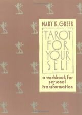 Tarot for Your Self: A Workbook for Per... by Greer, Mary K. General merchandise