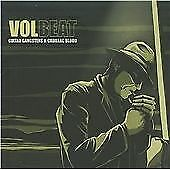 Volbeat - Guitar Gangsters and Cadillac New CD