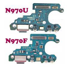 OEM Samsung Galaxy Note 10 N970U/F Plus Dock Connector USB Charger Charging Port